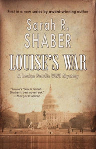 Book Cover - Louise's War