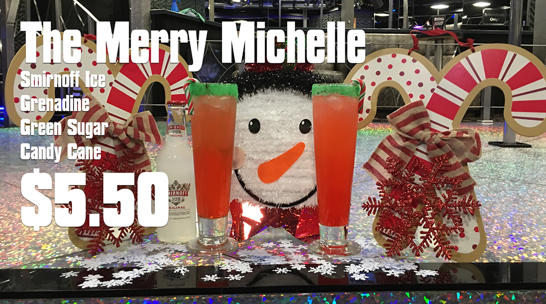 Merry Michelle
