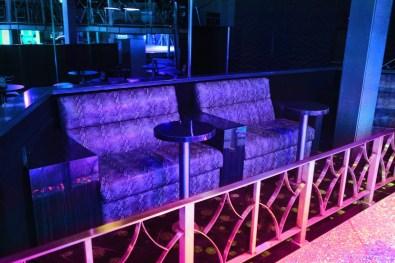 Night Trips VIP Booth Rental