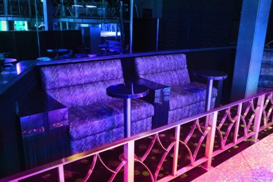 Night Trips VIP Booth Rental