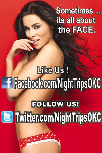 Night Trips - Like Us
