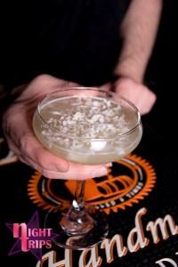 Night Trips Drinks - Coconut Panda
