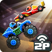 download Drive Ahead Apk Mod unlimited money