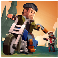 download Cube Survival LDoE Apk Mod unlimited money