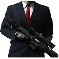 download Hitman Sniper Apk Mod unlimited money