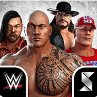 download WWE Champions Apk Mod unlimited money