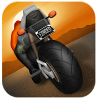 download Highway Rider Apk Mod unlimited money