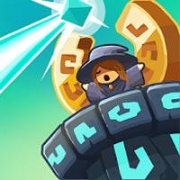 download Realm Defense Hero Legends TD Apk Mod unlimited money
