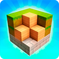 download Block Craft 3D Apk Mod unlimited money
