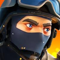 download Combat Assault FPP Shooter Apk Mod unlimited money