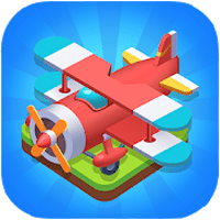 download Merge Plane Apk Mod unlimited money