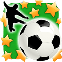 download New Star Futebol Apk Mod unlimited money
