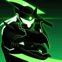 download Overdrive - Ninja Shadow Revenge Apk Mod unlimited money