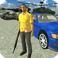 download Real Gangster Crime Apk Mod unlimited money