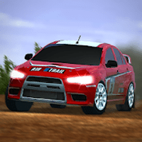 download Rush Rally 2 Apk Mod unlimited money