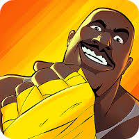 download Shaq Fu A Legend Reborn Apk Mod unlimited money