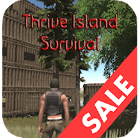 download Thrive Island - Survival Apk Mod unlimited money