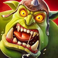 download Warlords of Aternum Apk Mod unlimited money
