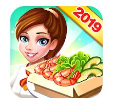 Rising Super Chef 2 Cooking Game Apk Mod moedas infinita