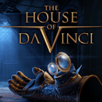 download The House of Da Vinci Apk Mod unlimited money