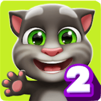 download My Talking Tom 2 Apk Mod unlimited money