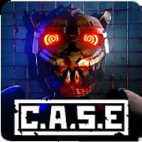 download Scary CASE Animatronics - Horror Nights Apk Mod unlimited money