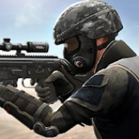 Sniper strike Apk Mod munição infinita