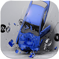 Derby Destruction Simulator Apk Mod moedas infinita