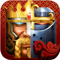 Clash of Kings apk mod god mod e hit kill