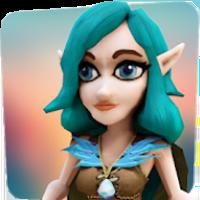 download Heroes of Flatlandia Apk Mod grátis