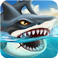 Shark World Apk Mod gemas infinita