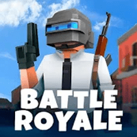 PIXEL'S UNKNOWN BATTLE GROUND Apk Mod gemas infinit