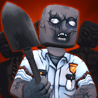 Hide from Zombies ONLINE Apk Mod gemas infinita