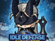 Idle Defense Dark Forest apk mod