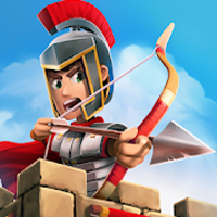 Grow Empire Rome Apk Mod
