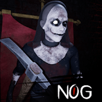 Sinister NightHorror Survival Game & Granny Widow apk mod