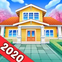 Home Fantasy - Blast Cube to Design Dream House Apk Mod