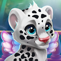 Family Zoo The Story Apk Mod