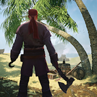 Last Pirate Island Survival Apk Mod