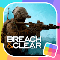 Breach and Clear - GameClub apk mod