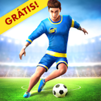 SkillTwins Football Game apk mod