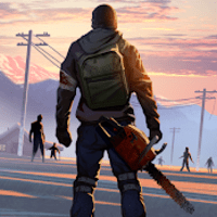 Dark Days Zombie Survival Apk Mod
