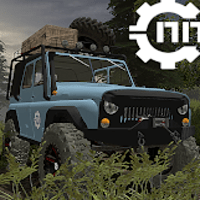 Offroad online (Reduced Transmission HD 2020 RTHD) apk mod