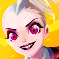 Slash & Girl - Joker World apk mod