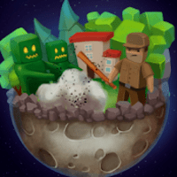 Super MoonBox 2 - Sandbox. Zombie Simulator apk mod