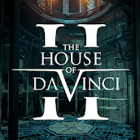 The House of Da Vinci 2 apk mod