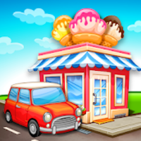 Cartoon City farm to village. Build your home apk mod