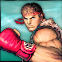 Street Fighter IV Champion Edition apk mod