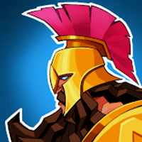 Game of Nations Swipe for Battle Idle RPG mod apk