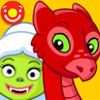 Pepi Wonder World apk mod